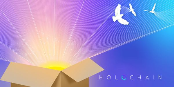 Announcing and Unpacking the New Holochain